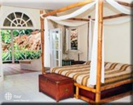 Villa Serena Hotel 6