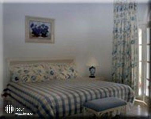 Villa Serena Hotel 3