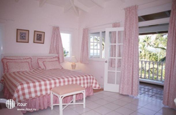 Villa Serena Hotel 9