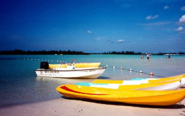 Be Live Experience Hamaca Beach  3