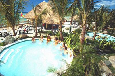 Be Live Experience Hamaca Beach  2