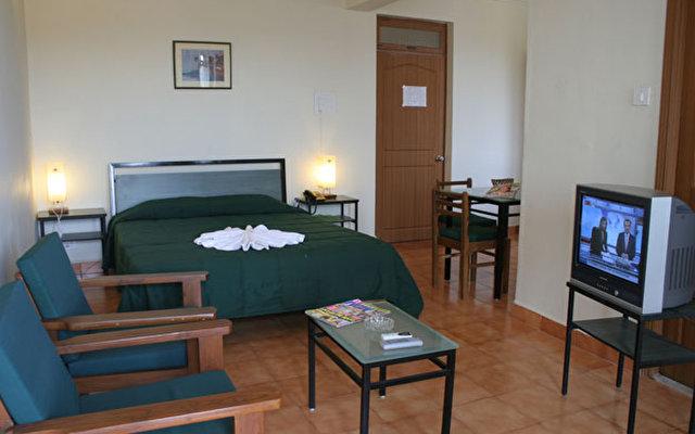 Palmarinha Resort  12