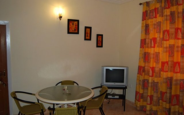 Palmarinha Resort  19