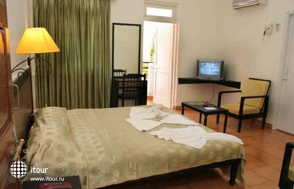 Alor Grande Holiday Resort Candolim 4
