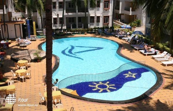 Alor Grande Holiday Resort Candolim 2