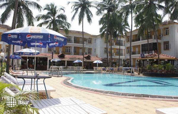 Alor Grande Holiday Resort Candolim 3