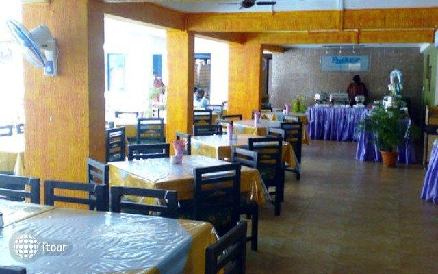 Alor Holiday Resort Calangute 4