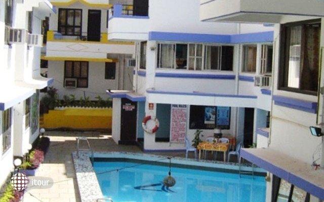 Alor Holiday Resort Calangute 6