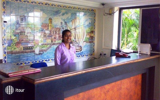 Alor Holiday Resort Calangute 7