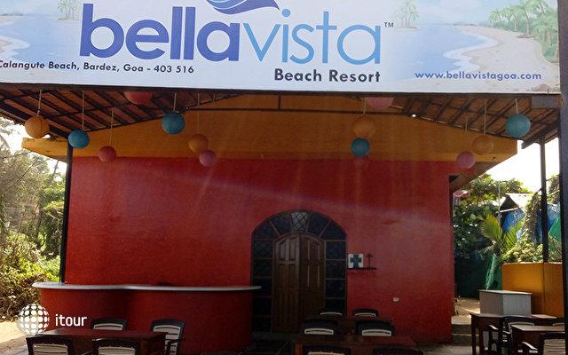 Bella Vista (a Boutique Hotel) 3