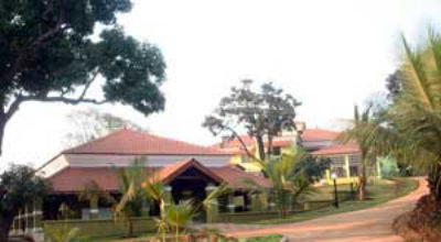 Devaaya The Ayurveda Spa Resort 1