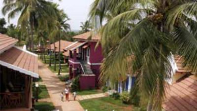 Devaaya The Ayurveda Spa Resort 3