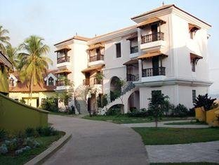 Devaaya The Ayurveda Spa Resort 4