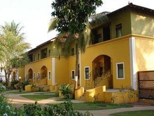 Devaaya The Ayurveda Spa Resort 5
