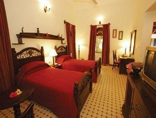 Devaaya The Ayurveda Spa Resort 9