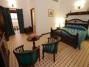 Devaaya The Ayurveda Spa Resort 10