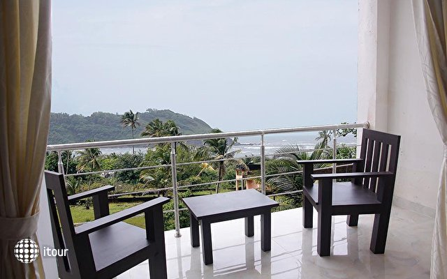 La Conceicao Beach Resort 4