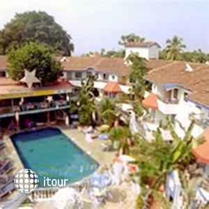 L'alegria De Goa 2