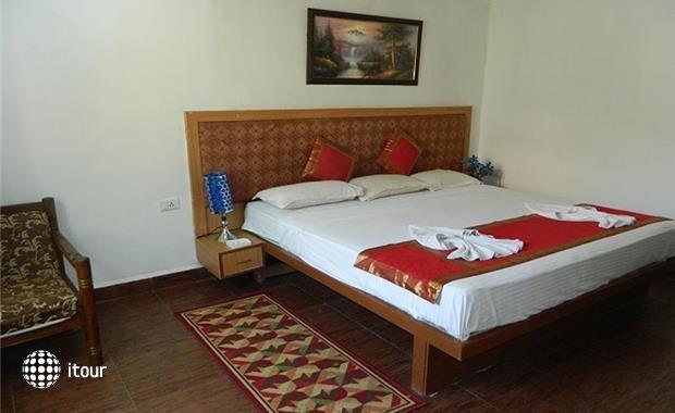 Affortel Magnum Resort 10