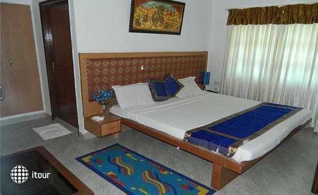 Affortel Magnum Resort 9