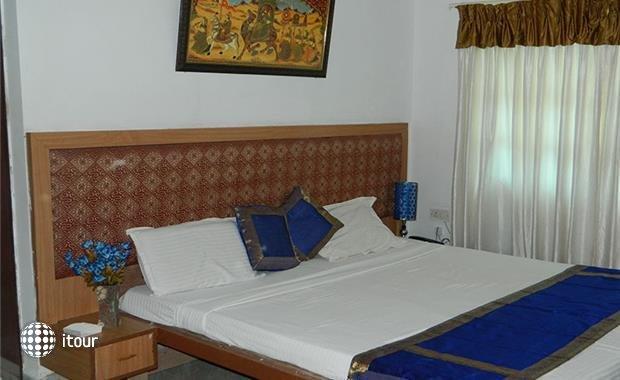 Affortel Magnum Resort 8