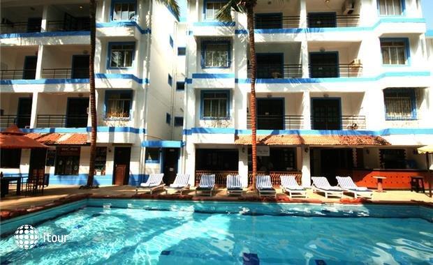 Affortel Magnum Resort 7