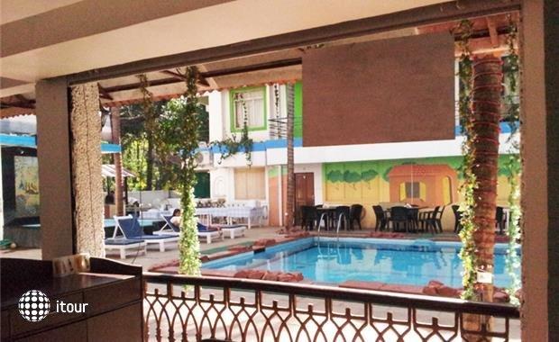 Affortel Magnum Resort 6