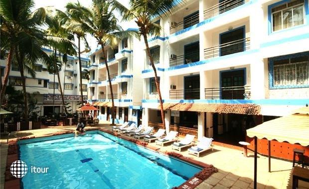 Affortel Magnum Resort 1