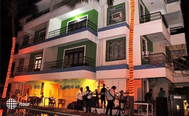 Affortel Magnum Resort 5
