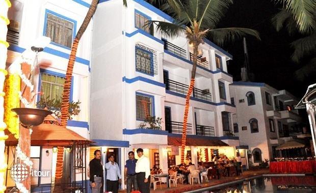Affortel Magnum Resort 2