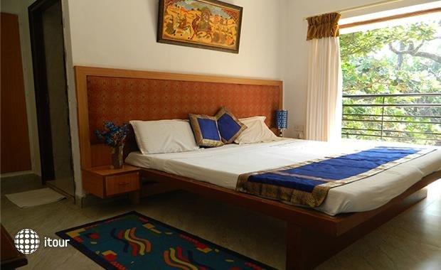 Affortel Magnum Resort 4