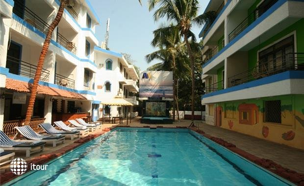 Affortel Magnum Resort 3