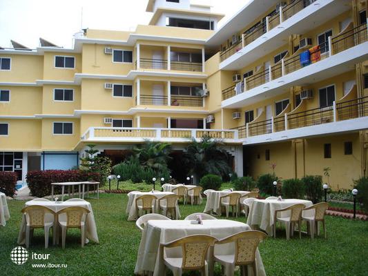 Peninsula Beach Resort 1