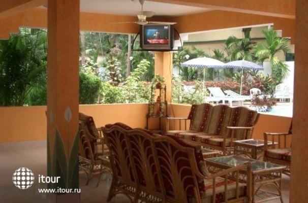 Peninsula Beach Resort 4