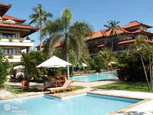 Peninsula Beach Resort 5