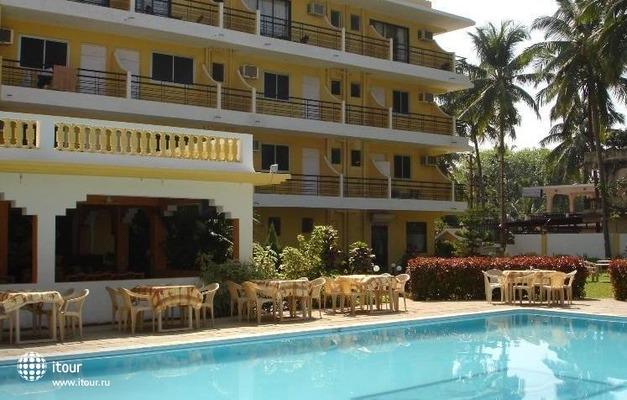 Peninsula Beach Resort 6