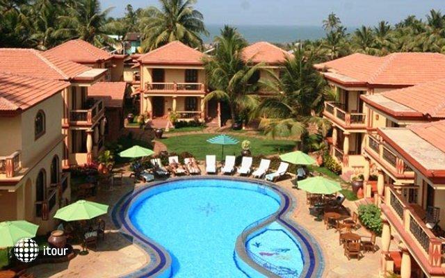 Silent Resort 2