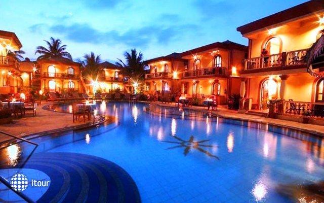 Silent Resort 8