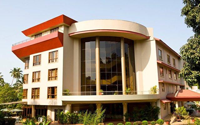 Vainguinim Valley Resort 1