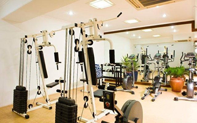 Vainguinim Valley Resort 3