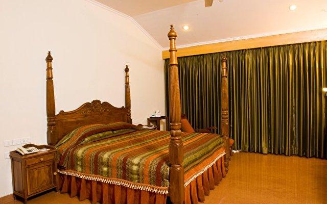 Vainguinim Valley Resort 6