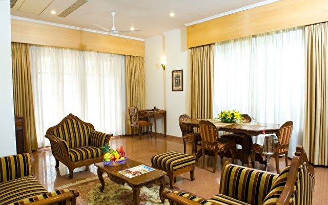 Vainguinim Valley Resort 7