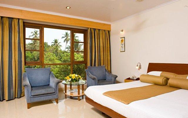 Vainguinim Valley Resort 8