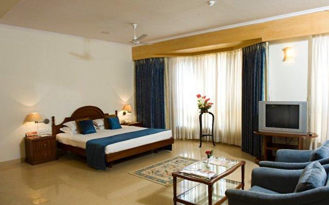 Vainguinim Valley Resort 9