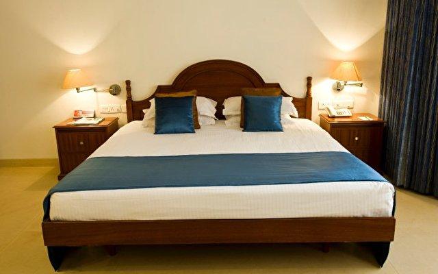 Vainguinim Valley Resort 10