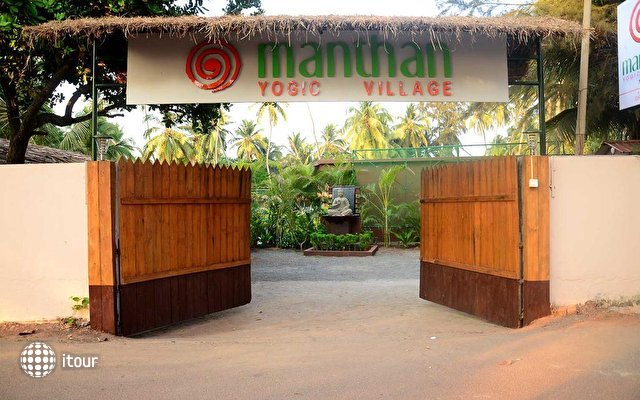 Map5 Manthan Resort 3