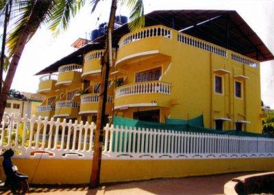 Villa Theresa 1