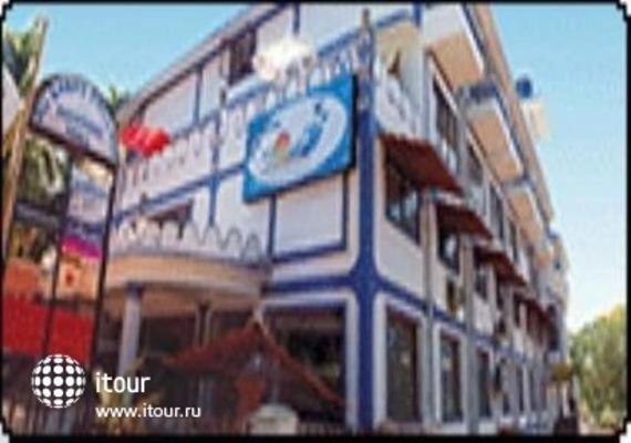 Map5 Inn 1