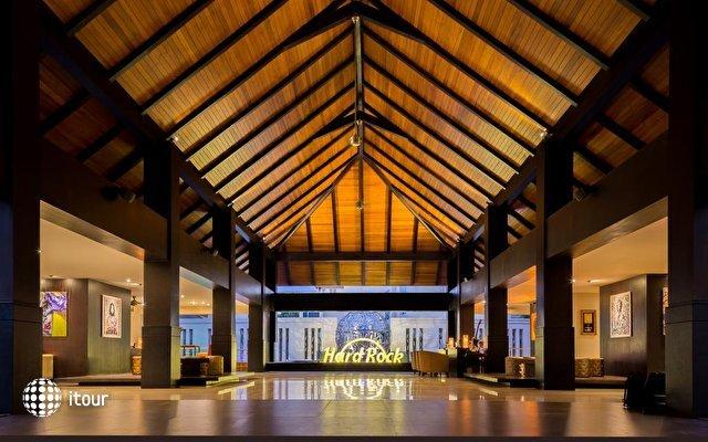 Hard Rock Hotel (ex. North 16) 5