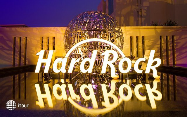 Hard Rock Hotel (ex. North 16) 6